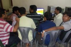 JAVA-J2EE (Core& Adv.) with WEB APPLICATION Training @ docc