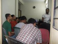 PHP-My Sql-CMS-Java Training & Placements @ docc