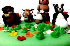 Fondant Cake class in Mumbai