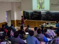 Workshop on Basics of Photography