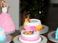Advance Cake Decoration 2 days Workshop