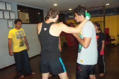 Kickboxing And Muaythai 3 Months Basic Course