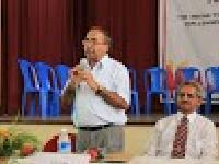 Workshop on Communication and Personality Development