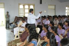 Campus Recruitment Training - CRT