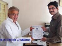 Training For Teachers & Franchisee Offer In Vedic Maths : 2013