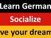 German Language : A1 Level Training