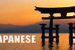 Japanese Language Training Course and Scope