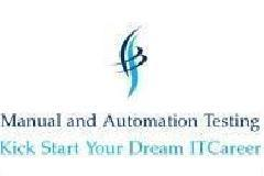Manual and Automation Testing Course
