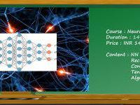 Neural Networks Training