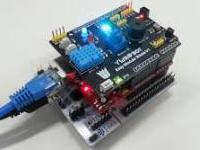 Microcontroller and Peripheral Programming using STM32 Microcontroller