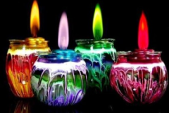 Light Up Your Life.....One Day Workshop From Kudos In Candle Making