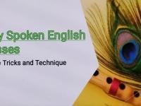 Basic Spoken English Course