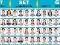 CSIR-NET/GATE/ICMR/SET Maharashtra (LIFE SCIENCE) coaching