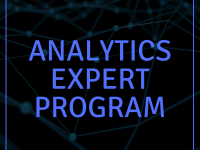 Analytics Expert Program
