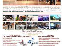 Novatech Robo Presents TWO UNIQUE DASARA CAMPS