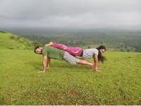 Basic Yoga Learning Sessions