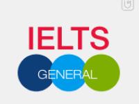 Impressive band score in IELTS General