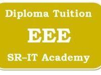 Diploma EEE Tuition ---- All Subjects