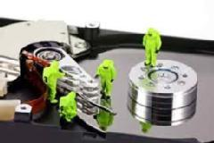 Data Recovery Specialist