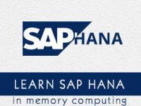 SAP HANA with Detailed SQL and SQL Scripting