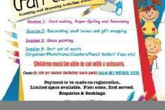 Craft Classes for children