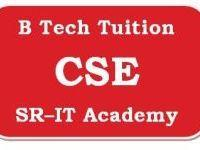 B.Tech CSE Tuition --- All Subjects
