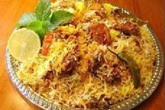 Delicious Dishes from India