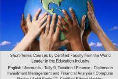 Best Short-Term Course on Accounts and Finance Classes in Koramangala