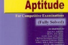 Quantitative Aptitude & Reasoning