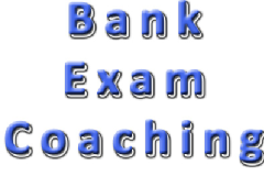 Bank Clerical coaching