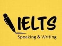 IELTS Speaking and Writing
