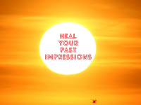 Heal Your Past Impressions