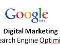 Search Engine Optimization / Digital Marketing