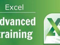 Advance Excel Training (Pivot table, Macros)