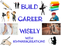 Build Career Wisely