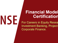Financial Modelling - NSE Certified