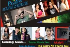 """Acting School In Mumbai... """"Special Diwali Batch For Students & Working People""""...Passion Acting Institute.More Than Hundred Artists Have Done Work In Advertisements,Serials,Movies…Etc"""