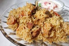 Become a flavour-E-azam of Making Yummy BiriyaniF