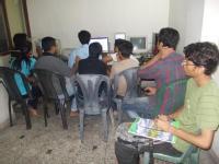 Job Training based on php-my sql-cms-wordpress by docckolkata