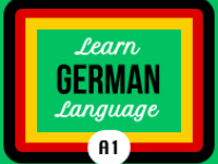 Learn German A1 in 2 months