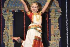 Work shop on Bhartha natyam courses in Online