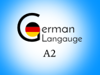 Learn German A2 in 2 months