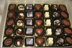 Homemade Chocolate Making Course
