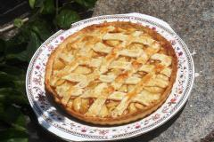 PERFECT PIES AND TARTS (WITH EGGLESS VERSIONS)