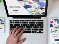 Responsive Web Designing