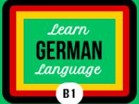 Learn German B1 in 2 Months