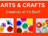 Thematic Arts crafts Origami and Quilling classes