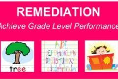 Remediation for children