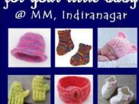 Knitting & Crochet Beautiful Gifts