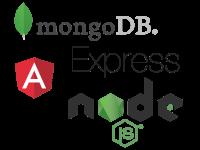 Mean & Full Stack Development - Angular, Mongo, MySQL, Node, Express and Python